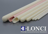 Dimulit Pythagoras C610 Thermocouple Protection One End Closed Tube