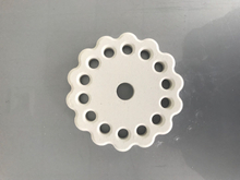 Ceramic Plate for Heater